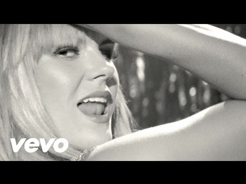 Grace Potter And The Nocturnals - Paris (Ooh La La)