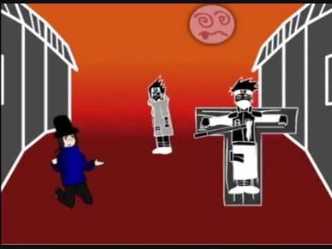 Itachi Virtual Insanity
