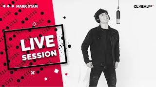 Mark Stam - &quotCall Out My Name&quot (The Weeknd Cover) x Live Session GlobalREC.