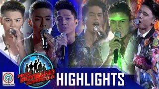 Pinoy Boyband Superstar Grand Reveal:  Final Performance Recap