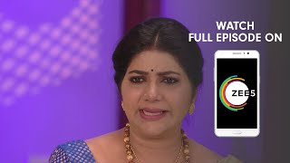 Maate Mantramu - Spoiler Alert - 04 Apr 2019 - Watch Full Episode On ZEE5 - Episode 239