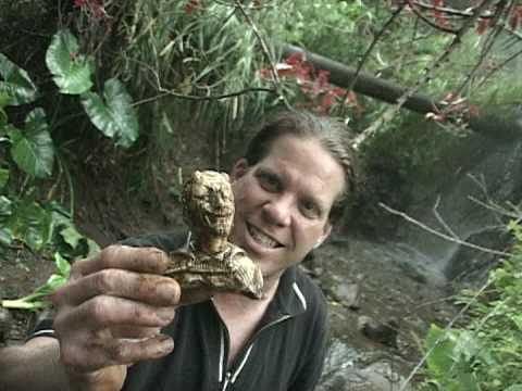 Bottle Hunters Of Hawaii #10 Scary  Relics From The past!