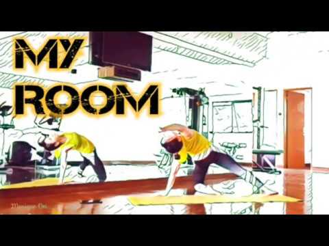 inside-flow-yoga-♡my-room♡-🎼by-forrest