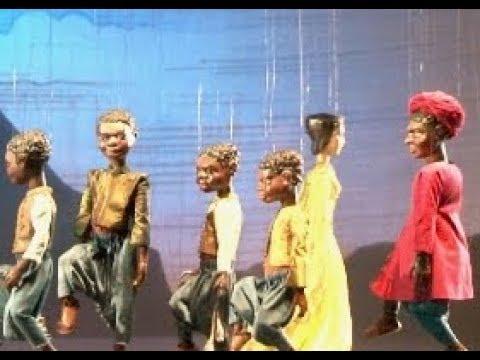Zauberhaftes in Ingelheim - Salzburger Marionettentheater beim Rheingau Musik Festival 2018