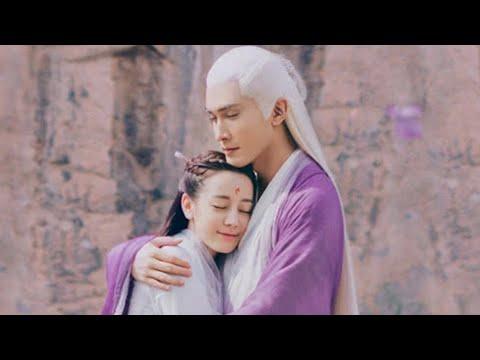【三生三世枕上书 Eternal Love of Dream】Official Trailer | 定档1月22日!迪丽热巴高伟光缘定三生