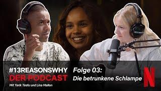 Tote Mädchen lügen nicht S2 – Der Podcast   Folge 3
