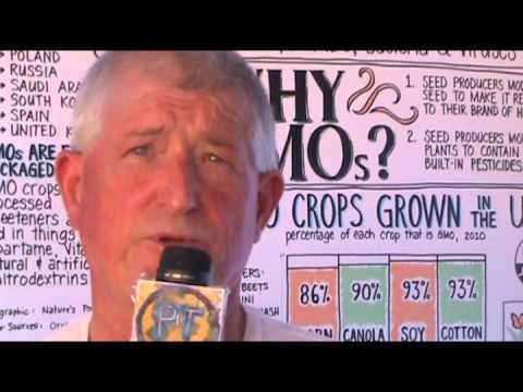 Interview with Dr. Robert Crittenden GMO Awareness Group