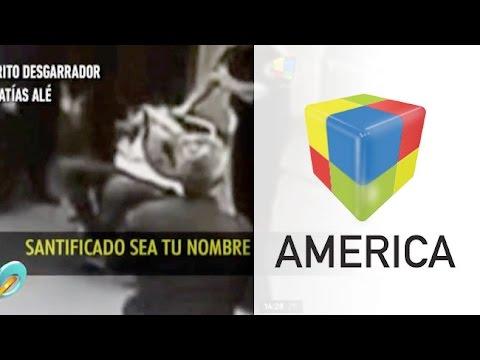 María del Mar acciona contra La Trinidad por las fuertes imágenes de Alé