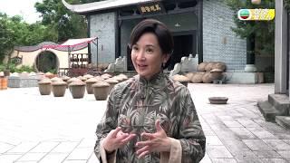 娛樂新聞台|《大醬園》角色介紹:龔慈恩|何廣沛|牛下女高音|吳岱融