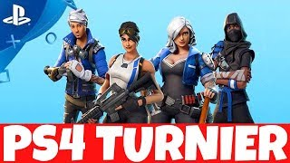 CUSTOM GAMES ÄHNLICHES PS4 TURNIER 🔴 FORTNITE Battle Royale Live