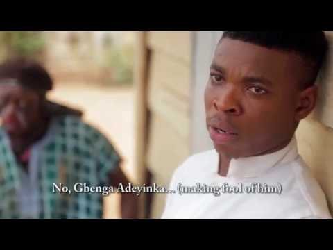 BABA IJO EPISODE  5 (Hilarious Movie Comedy by Woli Agba)
