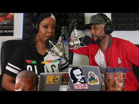 """Can you DATE OTHER RACES AND BE PRO-BLACK? (Stay Woke) ¦ """"Top MCs"""" DEBATE!"""