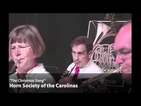 Horn Society of the Carolinas • The Christmas Song