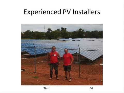 Anatomy of a Successful Solar Asset Deal One Year Later
