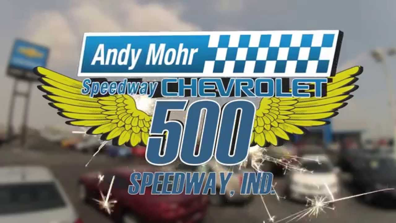 Andy Mohr Speedway Chevrolet 500   Lap 2   Chevy Spark   Speedway, Indiana