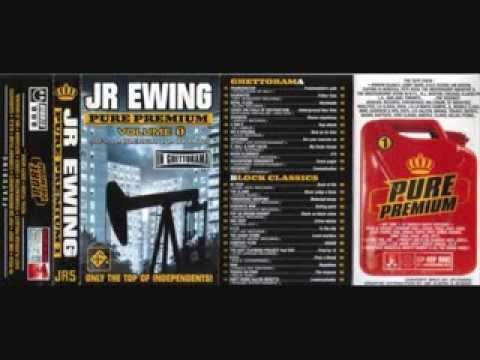 JR5  JR Ewing Pure Premium Vol 1