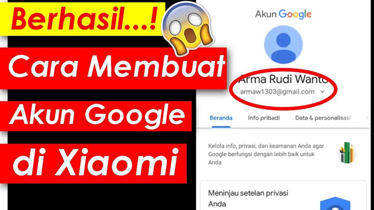 Lihat Cara Mendapatkan Kode Keamanan Akun Google paling mudah