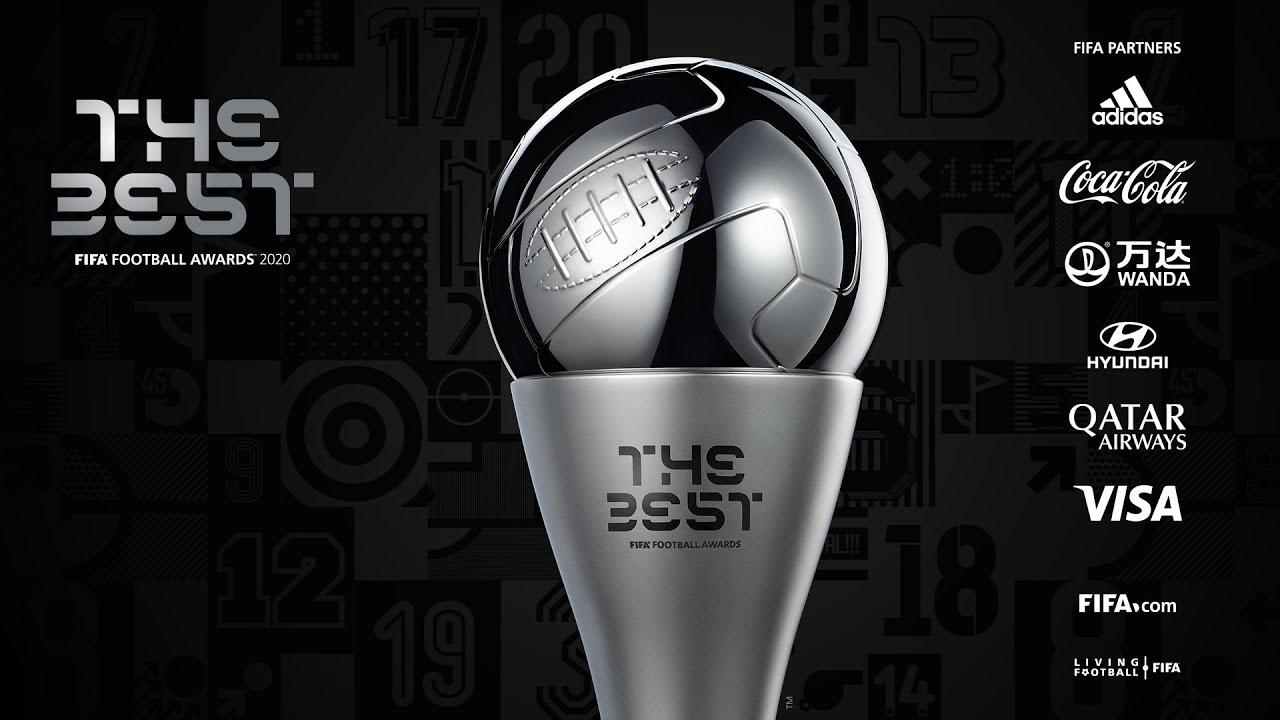 The Best FIFA Football Awards™ 2020 | Full Show - YouTube