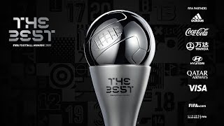 The Best FIFA Football Awards™ 2020 | Full Show