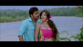 SabWap CoM Kaajar Laga La Gaal Mein Bhojpuri Video Song Feat Pawan Singh Sexy Monalisa