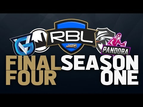 RBL Season 1 Finals