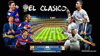 Прогноз на матч Барселона 1:2 Реал Мадрид 02.04.2016 Испания. Примера дивизион.