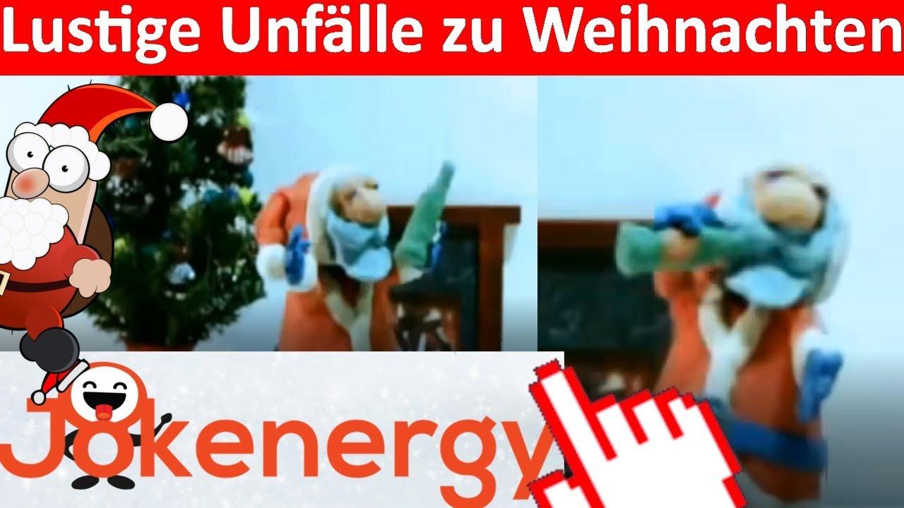 Youtube Weihnachten Lustig