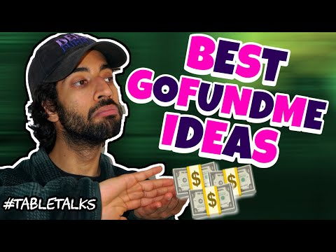HOW TO GET RICH QUICK - TableTalks