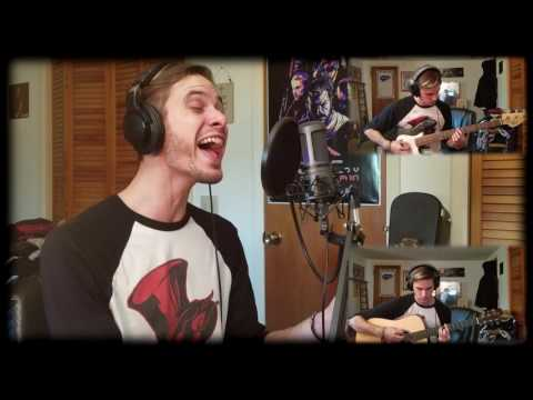 """""""I Promise"""" - Radiohead (Acoustic Cover)"""