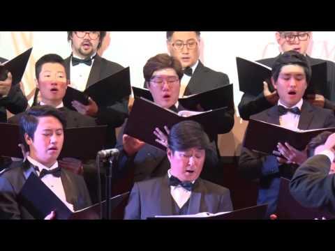 로마가이드합창음악회 - Concerto di fine anno del Coro delle Guide Turistiche Coreane di Roma