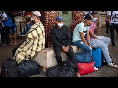 فيروس كورونا: الاتحاد الأوروبي يسحب المغرب من قائمته للدول المعفاة من قيود السفر  - نشر قبل 11 ساعة