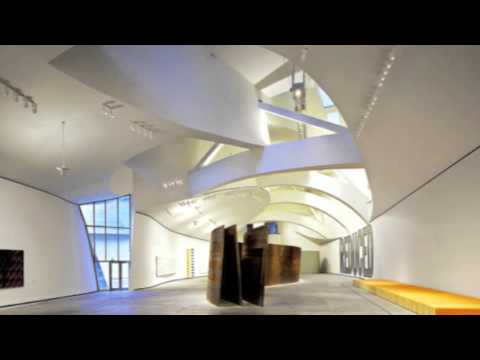 ARCH 114 Precedent 2: Guggenheim Museum Bilbao