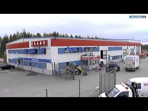 Industrilokaler Norrbottens Län Gammelstad Notvikens Fastighet AB