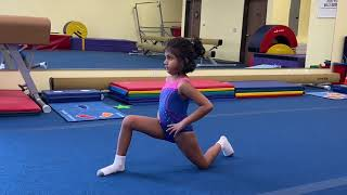 Kids Gymnastics 30 Mins. Workout