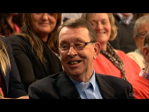 Fr.  Ray Kelly   The Late Late Show