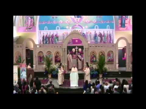 May 4/5, 2013 Midnight Paschal Divine Liturgy
