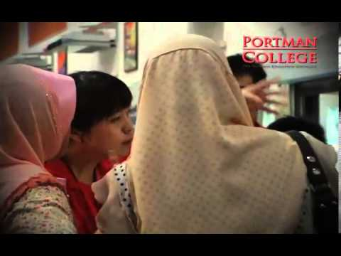 Career Fair 2013 Daerah Petaling Perdana Travel Video