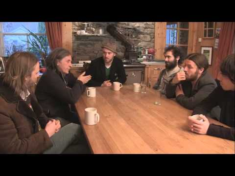 Dougie MacLean With Anderson, McGinty, Webster, Ward And Fisher Talk Caledonia