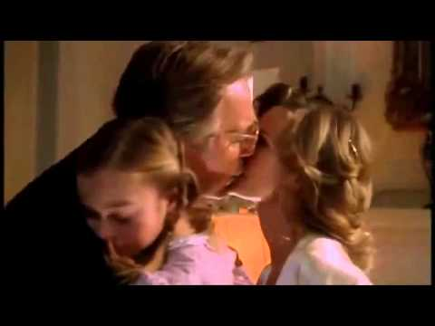 "Kiss of Alan Rickman ""Something the lord made"""