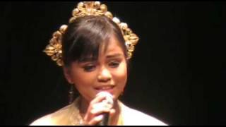 Noor Amira - Juara Pertandingan Asli Remaja 2009