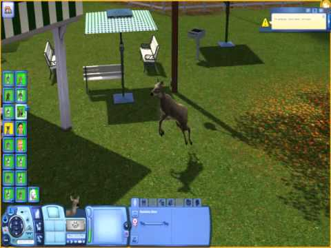 How To Get A Dog In Sims