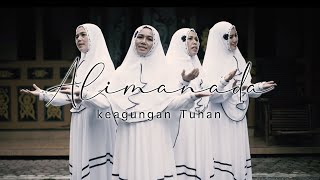 Download Mp3 Keagungan Tuhan - Alimanada  Cover Version