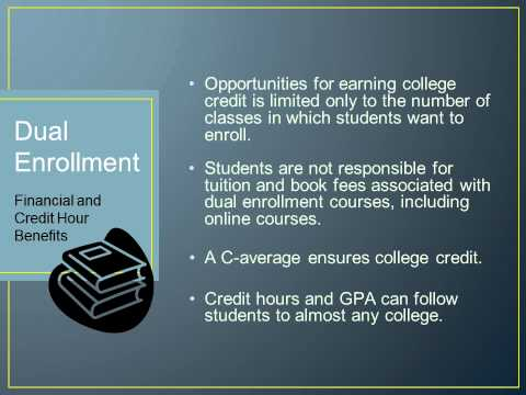 Advanced Placement and Dual Enrollment in Vernon Parish Schools