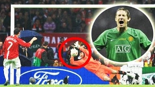 15 Legendary and Heroic Penalty Kick Saves by Goalkeepers