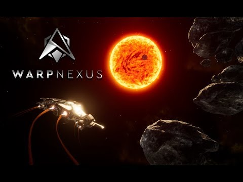 Warp Nexus (PC)