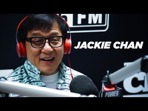 Jackie Chan 'The Foreigner', Being Typecast, + Confirms Rush Hour 4!