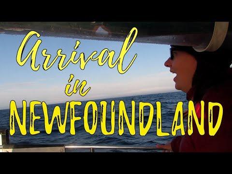 Season 3 Finale: Arrival in St. John's, Newfoundland   | #45 | DrakeParagon Sailing Season 3