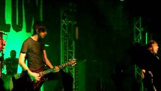 All Time Low - Dear Maria, Count Me In @ Roundhouse, London, England. 5th February 2010