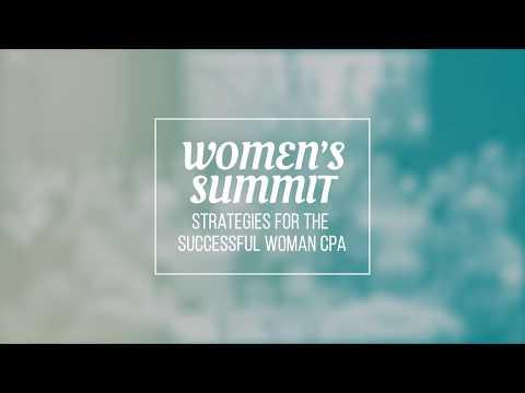 2017 Women's Summit | Colorado Society of CPAs