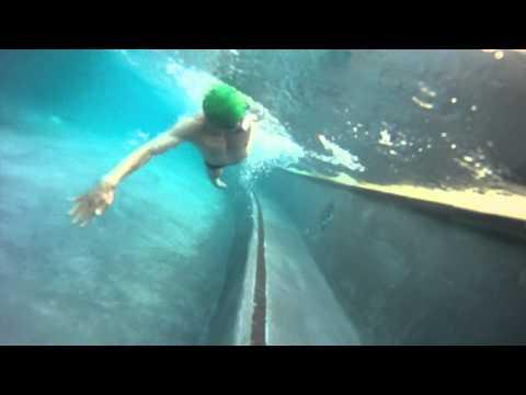 Underwater Stroke Analysis